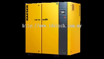 Kaeser CSDX SFC series 75kW~90kW (inverter)
