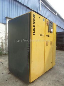 50 hp Screw Type Air Compressor
