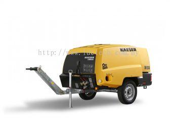 Rental Air Compressor