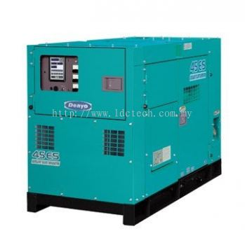 Generator Set 40 kVA
