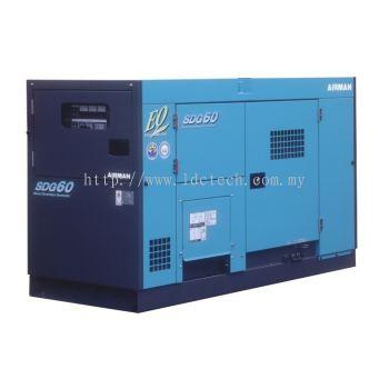 Generator Set 50 kVA