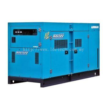 Generator Set 80 kVA