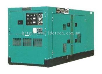 Generator Set 150 kVA