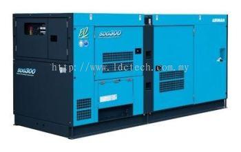 Generator Set 300 kVA