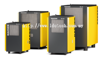 SECOTEC® Refrigeration Dryers