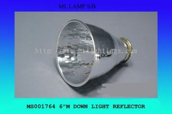 MS001764 6��M DL REFLECTOR