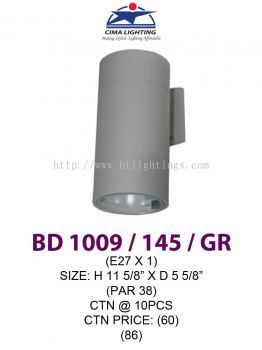 BD-1009-145-GR
