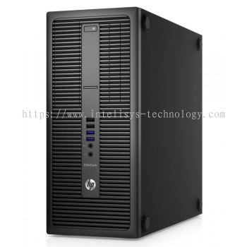 HP EliteDesk 800 G2 Desktop Tower TBV42PA#ARE
