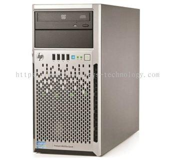 HPE ProLiant ML310e Gen8v2 Server