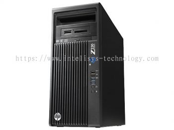 HP Z230 Workstation N8S63PA#AB4