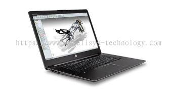 HP ZBook Studio G3 Workstation Notebook W3W97PA