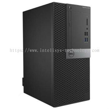Dell Optiplex 3040 Desktop DEL-OPT3040MT-i5504G1T-W107-OHB