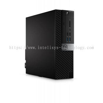 Dell Optiplex 3040 Desktop DEL-OPT3040SSF-i3104G500G-W107