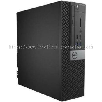 Dell Optiplex 5040 Desktop DEL-OPT5040SFF-i5504G1T-W107
