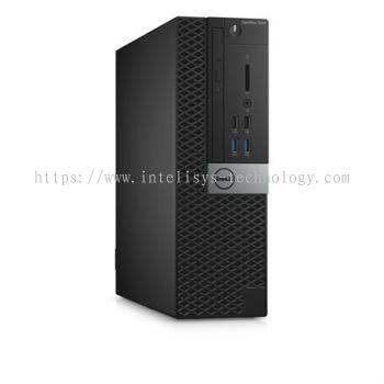 Dell Optiplex 7040 Desktop DEL-OPT7040SSF-i7704G1T-W107