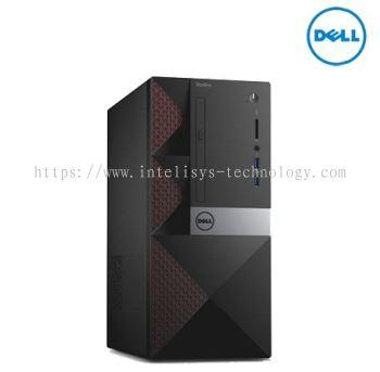 Dell Vostro 3650 Desktop DEL-VOS3650MT-i5404GB1TB-W107