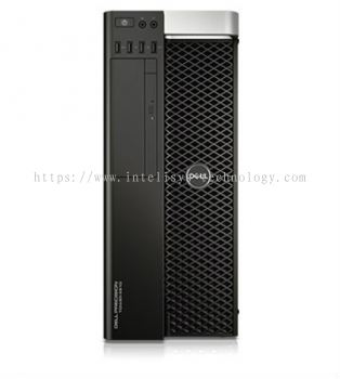 Dell Precision Tower T5810 Workstation DEL-T5810-E56078G502G-W107