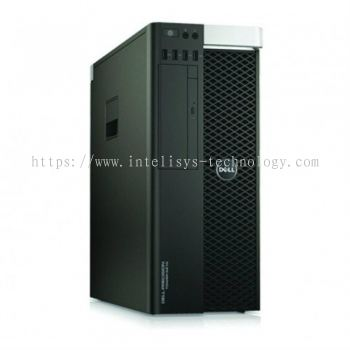 Dell Precision Tower T5810 Workstation DEL-T5810-E562016G1T4G-W87