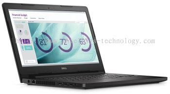 Dell Latitude 3470 Notebook DEL-L3470-i3104G50-W107