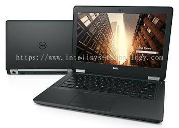 Dell Latitude E5270 Notebook DEL-L5270-i5308G1T-W107