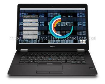 Dell Latitude E7470 Notebook DEL-L7470-i5308G256SSD-W107
