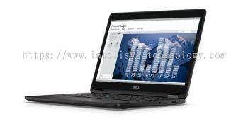 Dell Latitude E7470 Notebook DEL-L7470-i7608G256SSD-W107