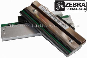 Zebra Printer Printhead