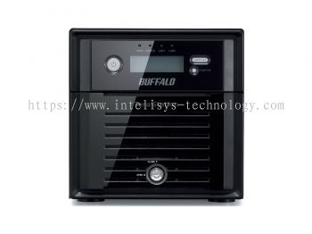 Buffalo TeraStation 3000  (2Bays) 2.0TB TS3200D0202-AP NAS