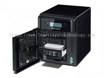Buffalo TeraStation 3000 (4Bays) 4.0TB TS3400D0404-AP NAS