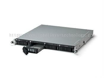 Buffalo TeraStation 5000 (4Bays) TS5400R-AP Rackmount Enclosure Only