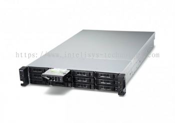 Buffalo TeraStation 7000 Enterprise NAS 48.0TB TS-2RZH48T12D-AP