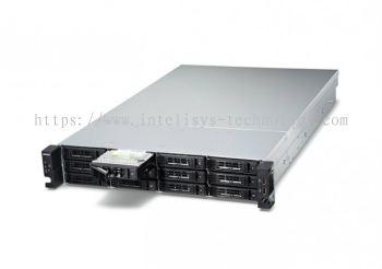 Buffalo TeraStation 7000 Standard NAS 12.0TB TS-2RZS12T04D-AP