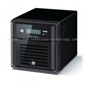 Buffalo Windows Storage Server 5000 NAS Grade (2Bays) 4.0TB WS5200DN0402W2WR