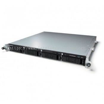 Buffalo Windows Storage Server 5000 NAS Grade (4Bays) 8.0TB Rackmount WS5400RN0804S2WR