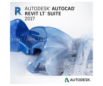 Autodesk  AutoCAD Revit LT Suite 2017