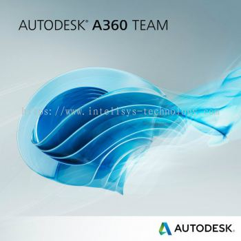 Autodesk A360 Team Cloud