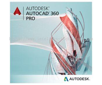 Autodesk AutoCAD 360 Pro Plus Cloud