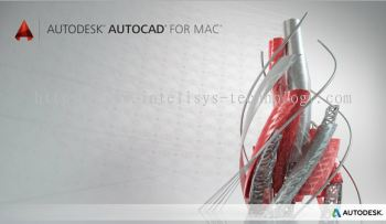 Autodesk AutoCAD LT for Mac 2016