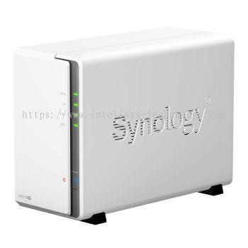 Synology DS216se (2 Bays) NAS