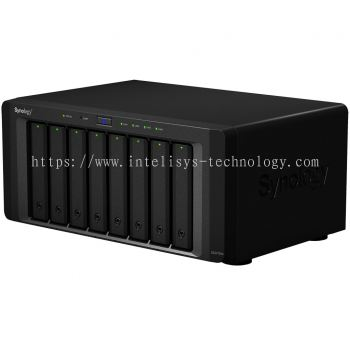 Synology DS2015xs (8 Bays) NAS
