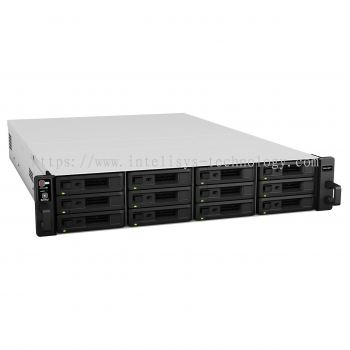Synology RS2416RP+ (12 Bays) NAS