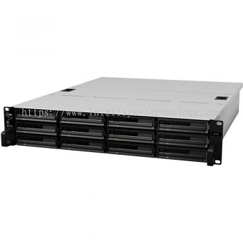 Synology RX1214 (12 Bays) Expansion Chassis NAS