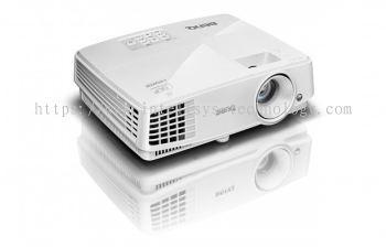 BenQ MW529 Projector
