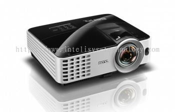BenQ MX631ST Short Throw Projector
