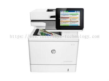 HP LJ Enterprise 500 Color MFP Series M577dn Color Multifunction High End LaserJet Printer