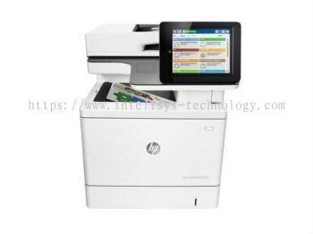 HP LJ Enterprise 500 Color MFP Series M577f Color Multifunction High End LaserJet Printer