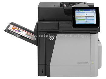 HP Color LJ Enterprise MFP M680dn Color Multifunction High End LaserJet Printer