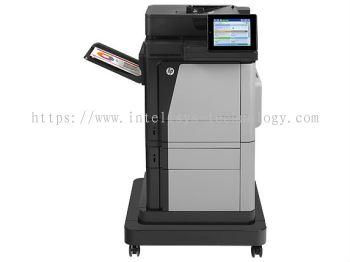 HP Color LJ Enterprise MFP M680f Color Multifunction High End LaserJet Printer