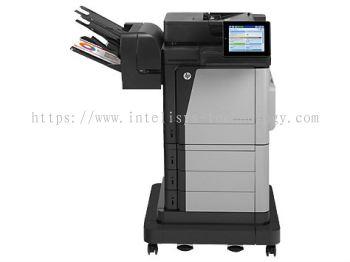 HP Color LJ Enterprise Flow MFP M680z Color Multifunction High End LaserJet Printer