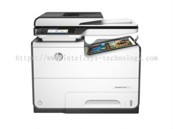 HP PageWide Pro 577dw Multifunction Printer